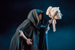 Sarah Gilford (Papagena) - LFO Magic Flute 2017 cr Matthew Williams-Elli...