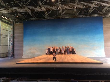 Garsington Opera Adult Company