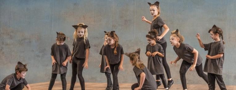 Garsington Opera Youth Company